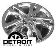 2011 Ford Edge Wheels