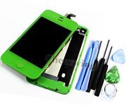 iPhone 4 Green Housing