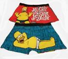 Simpsons Boxers
