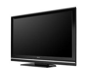 "52"" Sony Bravia 1080P LCD TV"