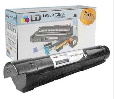 006R01457 6R1457 BLACK Printer Laser Toner for Xerox Workcen