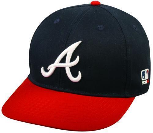 f19b969fc87 Atlanta Braves Hat