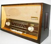 60ER Jahre Radio