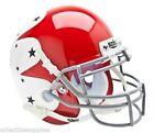 Schutt Air Force Falcons NCAA Helmets