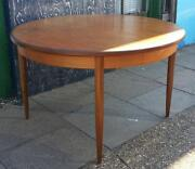 G Plan Teak Dining Table