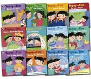 Topsy and Tim Collection