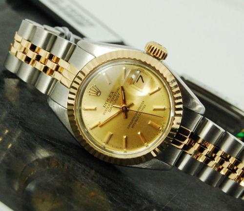 Rolex Datejust Rolex Watches Ebay