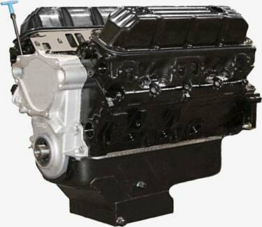 BluePrint Engines Chrysler 408 Stroker 375HP Crate Engine Glenorchy Glenorchy Area Preview