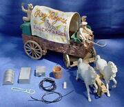 Roy Rogers Chuck Wagon