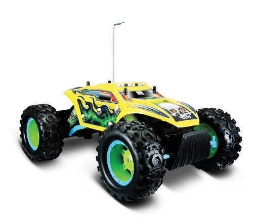 Top 10 Electric RC Cars