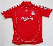Gerrard England Shirt