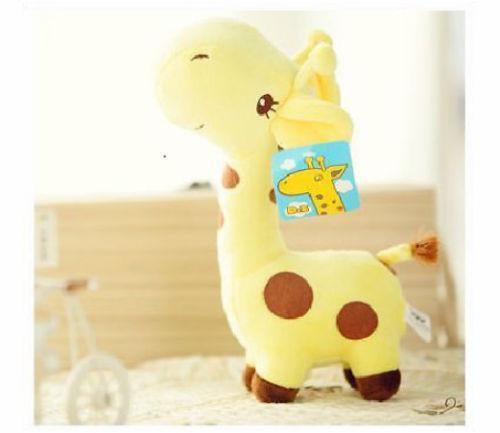 Giraffe Toy Ebay