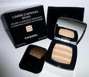 Shimmer Powder Face