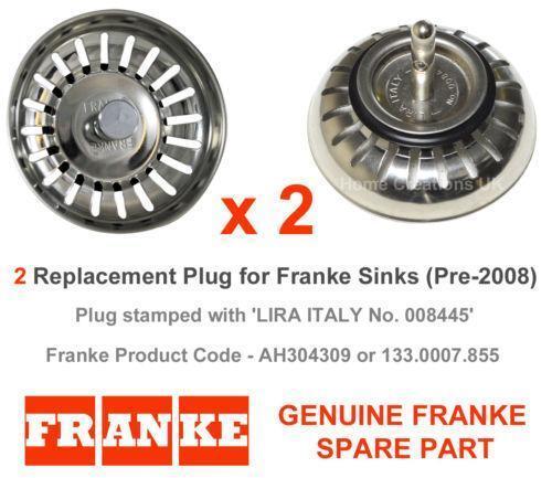 Franke Sink Strainer Ebay