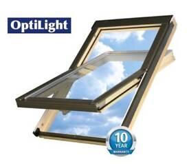 Attic Skykight Window