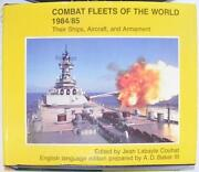 Combat Fleets of The World