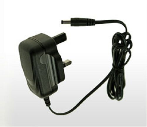 12V PURE One Classic DAB Radio power supply replacement adaptor