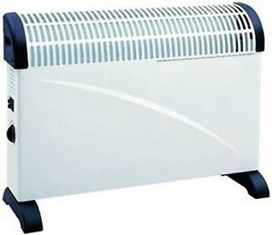 radiateur chauffage convecteur electrique 2000w mobile 742p200. Black Bedroom Furniture Sets. Home Design Ideas