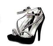 4.5 inch Heels