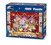 1000 Piece Jigsaw Puzzles King