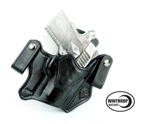 Kimber Ultra Carry IWB Holster | eBay