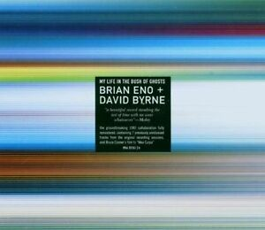 BRIAN ENO & DAVID BY