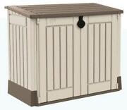 Keter Gartenbox