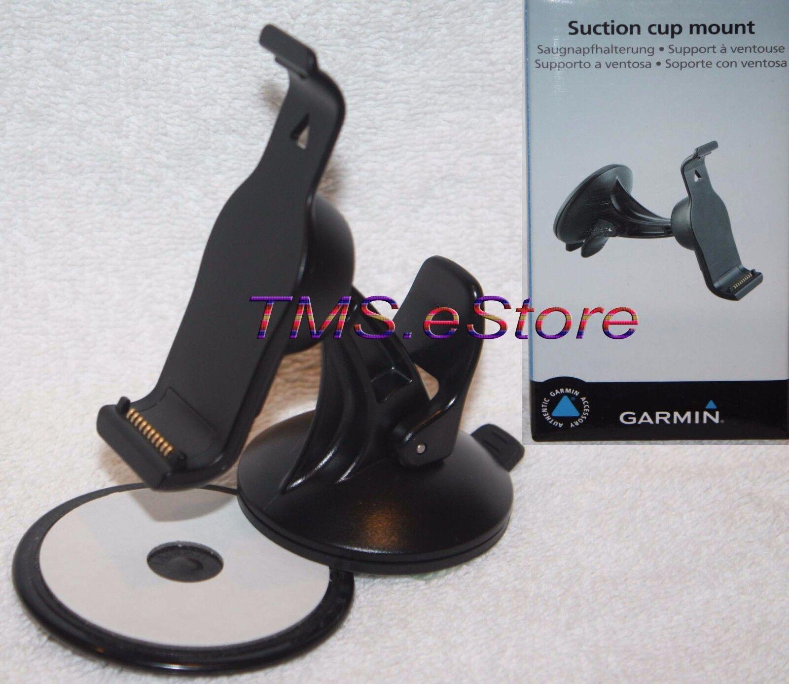 OEM Genuine Authentic Garmin nuvi 2300 LM LT /& LMT GPS Mount Accessories New