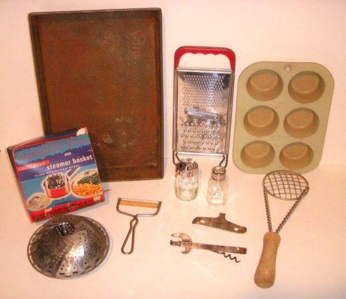 Old Kitchen Tools Ebay