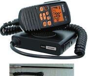 UHF Car Radio