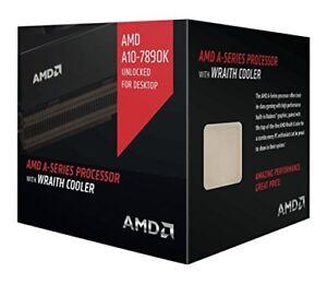 AMD A10 7890K - Brand New