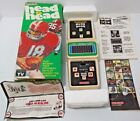 Coleco Electric Football Electronic Games