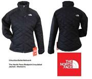 North Face Redpoint