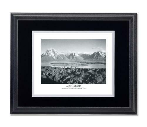 Ansel adams framed prints ebay for Ansel adams the mural project posters