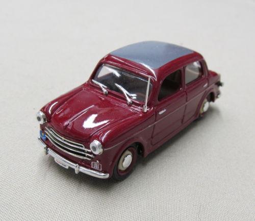 Fiat 1100 Ebay