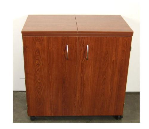 Kangaroo Sewing Cabinet Ebay