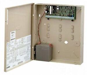 VISTA 20P - Honeywell Ademco 8 Zone Alarm Control Panel Brand New Version 10.23