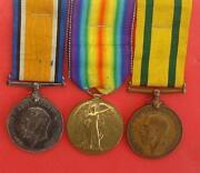 Medal Group