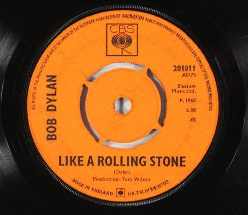 like a rolling stone analysis of bob Like a rolling stone is a 1965 song by the american singer-songwriter bob dylan its confrontational lyrics originated in an extended piece of verse dylan wrote in june 1965, when he returned exhausted from a grueling tour of englanddylan distilled this draft into four verses and a chorus.