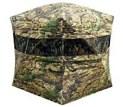 Double Bull Hunting Blind