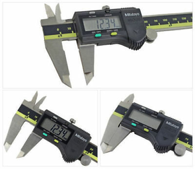2018mitutoyo Caliper 500-196-2030 150mm6 Absolute Digital Digimatic Vernier