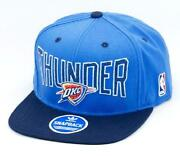 Oklahoma City Thunder Snapback