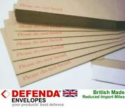 A4 Board Backed Envelopes