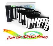 Roll Up Piano USB