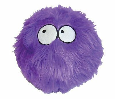 goDog Furballz Purple Small with Chew Guard Technology Tough