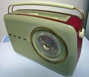 Portable Valve Radio