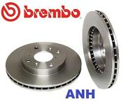 Accord Brembo