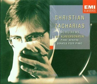 christian zacharias im radio-today - Shop