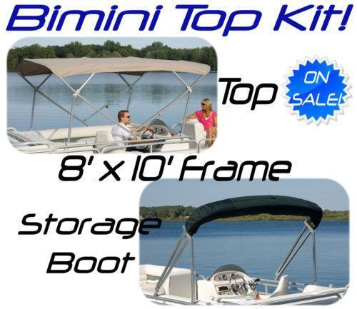Yamaha Bimini Top Storage Boot