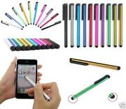 Stylus for iPad